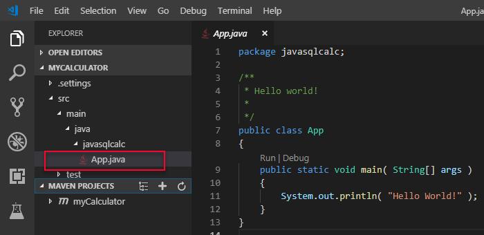 SQL Server 2019 & Java with Visual Studio Code • Niels Berglund