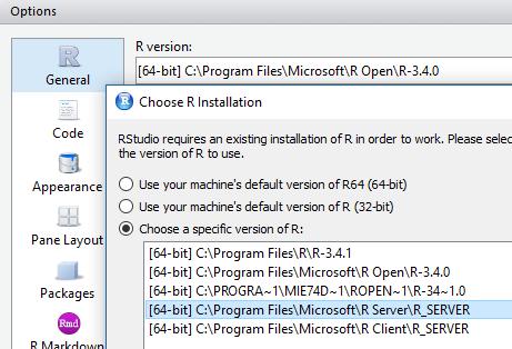 Microsoft SQL Server R Services - Internals VIII • Niels